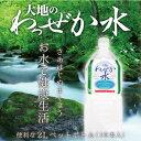 大地のわっぜか水 2L×10本 BIB【送料無料】【霧島山系の大地の恵みをたっぷり含んだ天然水 シリカ・サルフェート・バナジウム】