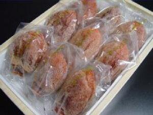 【送料無料】400年以上の歴史を持つ富山干柿 (9個又は12個入り) お歳暮におすすめ 発送:12月上旬〜 *北海道、沖縄への発送には送料別途990円が加算されます。
