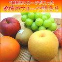 季節のフルーツ詰合せ いろいろな味が楽しめるフルーツセット 旬のフルーツをチョイスしてお届けいたします! 詰め合わせ *北海道、沖縄への出荷には送料別途864円...