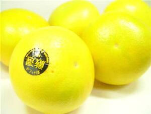 【送料無料】カリフォルニア産  メロゴールド  大玉6個入り  グレープフルーツとは一味違う美味しさ!輸入柑橘で最も美味しい一つ! *北海道、沖縄への発送には送料別途972円