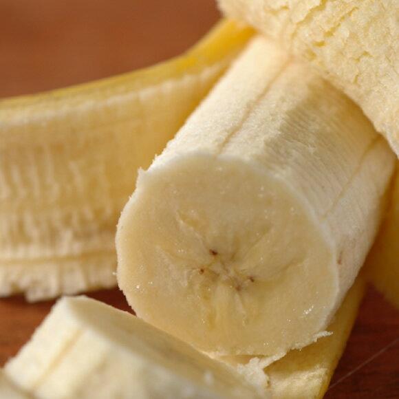 フルーツの定番フィリピン産バナナ13kg箱送料無料¥4,500