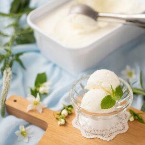 フルーツソムリエが作った濃厚ジェラート『ミルキーミルク』こだわりアイス