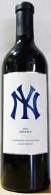 ニューヨーク ヤンキース・リザーヴ カベルネ・ソーヴィニヨン