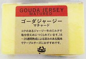 ゴーダ ジャージー マチャード チーズ カット(表示価格は100g当りの価格です。)