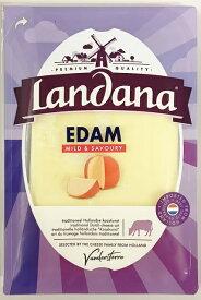 ランダナ エダム スライスチーズ 150g