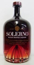 ソレルノ ブラッドオレンジ リキュール 40° 700ml