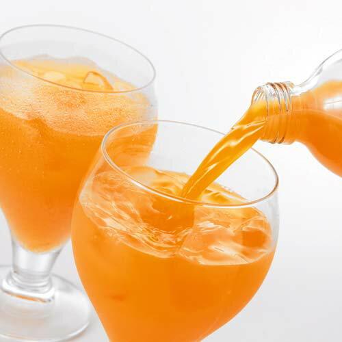 しまなみみかんジュース&清見タンゴールジュース各6本入り(計12本入)