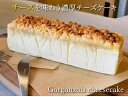 【送料無料】Gorgonzola【ゴルゴンゾーラ】チーズケーキ【添付品】はちみつ