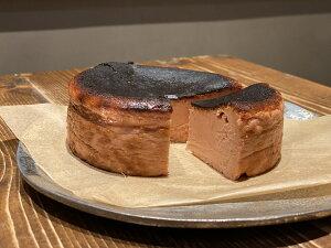 (福岡の人気店)(濃厚チーズケーキ)(数量限定)Mini Basque(strawberry)【ミニバスク(あまおう苺)】チーズケーキ