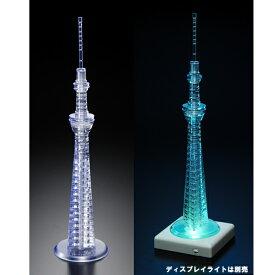 【数量限定商品】クリスタルパズル 東京スカイツリービバリー 3Dパズル 立体パズル 3Dジグソークリスタル