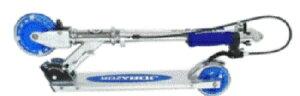 【キックボード専門店】キックスケータJDRAZORBUGMS-105R-B【送料無料】キックボードキックスケーター子供用キッズ用