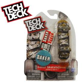 テックデッキ TECH DECK 96mm Baker Cyril Jackson【指スケ フィンガーボード スケボー 】