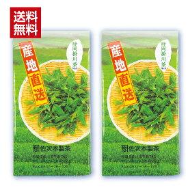 【卸価格商品】E-2 深蒸し掛川茶 お徳用 500g×2本 大袋入り 【静岡掛川茶/深蒸し茶】