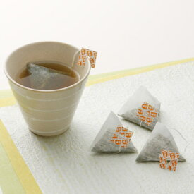 柿茶1.5×20包【マグカップ用ティーバッグ】【メール便】(ノンカフェイン デカフェ 妊婦 お茶 国産 健康茶 無農薬 無添加 ティーパック)
