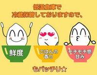 北海道産ななつぼし2キロ【送料無料】<