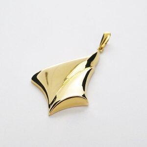 K18 イエローゴールド ペンダントトップ 日本製ペンダントトップ ゴールド k18 18k 18金 レディース ジュエリー ギフト プレゼント ラッピング 送料無料