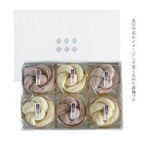 想ひ花(そうめん)6袋入【素麺 乾麺】