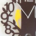 100円クーポン利用可★掛け時計 CL-5743 ピークス[PICUS] インターフォルム [interform]【壁掛け時計 壁 時計 掛時計 …