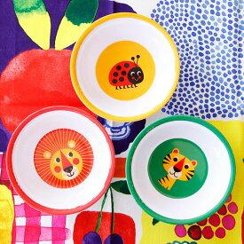 OMM-design Ingela P Arrhenius インゲラ・アリアニウス メラミンボウル【ボウル 北欧食器 北欧 食器 お皿 キッズ 子供用 ベビー食器 スープ皿 割れにくい 洋食器 おしゃれ 北欧雑貨 出産祝い スウェーデン かわいい プレゼント 女の子 男の子 誕生日 プチギフト】