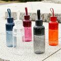 ランニングなどのスポーツ時に持つマイボトル、デザインもおしゃれなのを知りたいです!