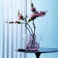 【ひな祭り】桃の枝花を上手に生けられる、おしゃれな花瓶・フラワーベースのおすすめは?