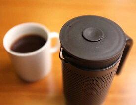 【ポイント10倍】【コーヒー プレス コア COFFEE PRESS CORE RIVERS リバーズ【コーヒープレス 350ml コーヒーメーカー ブラック ホワイト かわいい 可愛い おしゃれ シンプル キッチン オフィス ギフト プレゼント 誕生日 結婚祝い】