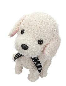 ココ さかだちして クリーム 動く ぬいぐるみ 動く犬のおもちゃ 動くぬいぐるみ 犬 動くおもちゃ