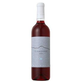 山辺ワイナリー コンコード 辛口 720ml / 日本ワイン 長野県産