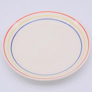 【在庫限り】パスタ カレー はもちろんディナーに使える 大き目プレート [アウトレット 美濃焼 クラフト 丸皿 角皿 カラフル 和テイスト カフェ バー グリル 肉料理 魚料理 スウィーツ 和食