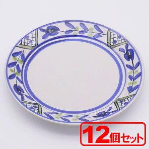 【12枚セット】美濃焼 マリベルパスタ皿(パスタ皿)約26.7cm
