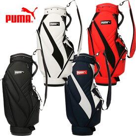 867880 PUMA プーマゴルフ エッセンシャル キャディバッグ カートバッグ ゴルフバッグ メンズ