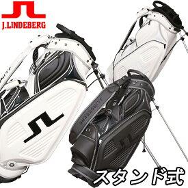 JL-021S Jリンドバーグ スタンド式 キャディバッグ ジェイリンドバーグ ゴルフバック