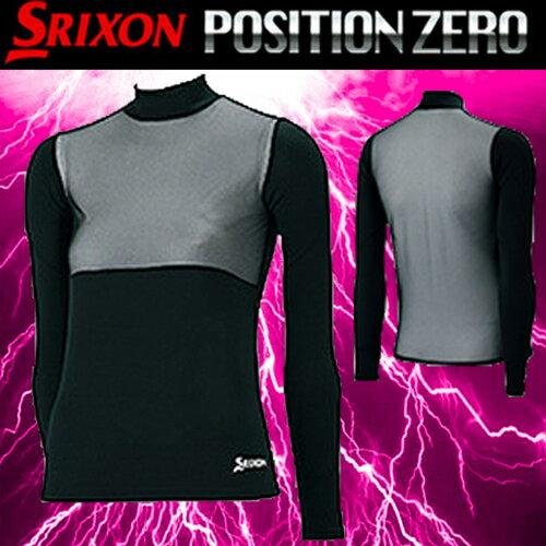 DUNLOP ダンロップ SRIXON スリクソン POSITION ZERO ポジションゼロ レディース メッシュ アンダーウェア アンダーウエア SWA4101