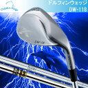 kasco キャスコ DOLPHIN WEDGE ドルフィンウェッジ ストレートネック N.S.PRO950GH DynamicGold スチールシャフト DW...