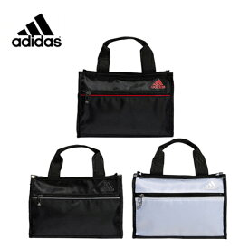adidas アディダスゴルフ ラウンドトートバッグ XA231
