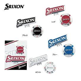 ダンロップ DUNLOP スリクソン SRIXON クリップマーカー キャップマーカー GGF-12160
