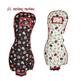 ノイジーノイジー ミエコウエサコ NoisyNoisy トラベルカバー NOISY-9935