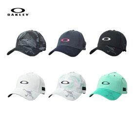 オークリー OAKLEY SKULL LAYER CAP 13.0 スカルレイヤーキャップ912156JP ゴルフキャップ