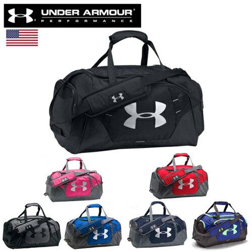 UNDER ARMOUR アンダーアーマー ダッフルボストンバッグ UNDENIABLE 3.0 スポーツバッグ
