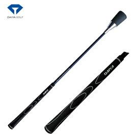 DAIYA ダイヤゴルフ ダイヤスイング525 素振り練習用品 TR-525