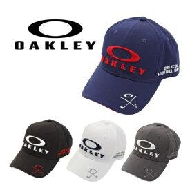 オークリー OAKLEY BG FIXED キャップ 4.0 911969