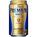 サントリー ザ・プレミアムモルツ350ml缶 350ML 1缶