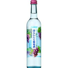 サントリー 澄みわたる葡萄酒 500ml 500ML×12本入り