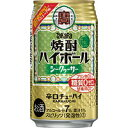 宝 焼酎ハイボール シークワーサー 下町缶 350ml缶  350ML × 24缶