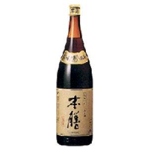 ヒゲタ 本膳 瓶    1.8L 1本