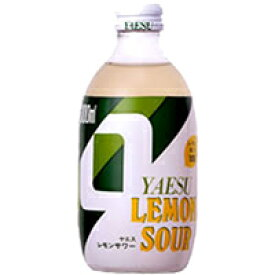 ヤエス レモンサワー 300ml瓶×24本