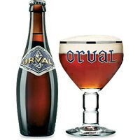 オルヴァル ビール 330ML × 24本