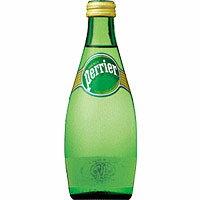 サントリー ペリエ 瓶 330ML (正規輸入品)   330ML × 24本