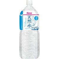 K-Price おいしい天然水 2Lペット(岐阜) 2L × 6本