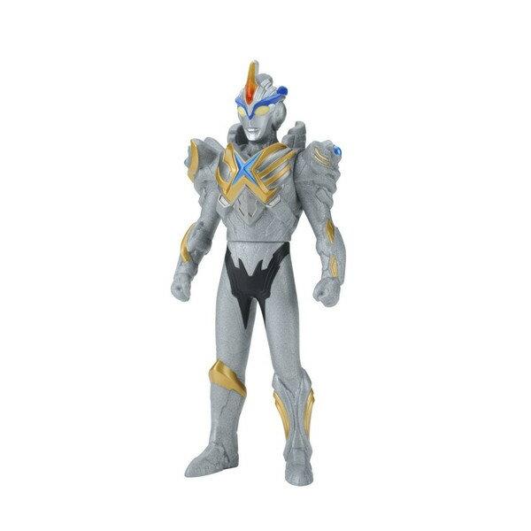 ★ウルトラマンX ウルトラヒーローX 08 ウルトラマンエクシードX(ベータスパークアーマー)《ウルトラマン グッズ 人形 バンダイ ウルトラマングッズ》
